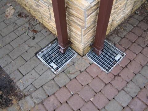 Дренаж навколо будинку своїми руками: види та правила облаштування водовідвідних систем