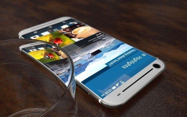 Чутки про HTC One M10: дизайн, особливості, дата випуску, ціна