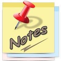 Як убезпечити додаток Notes з прошивкою 9.3