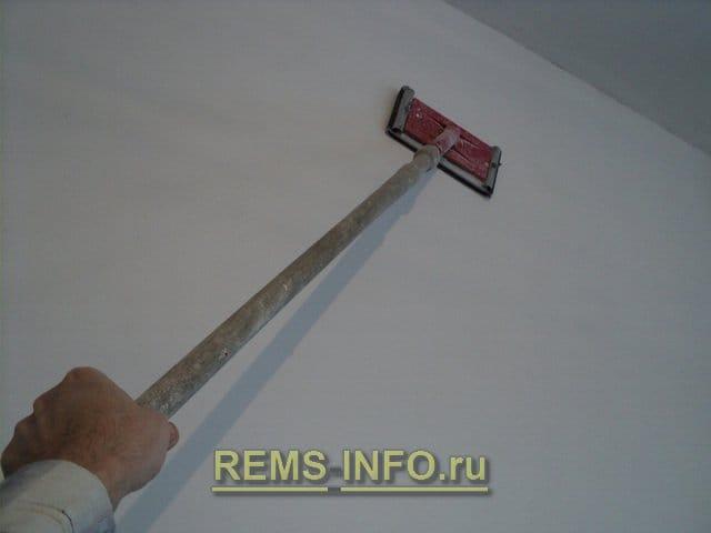 Як правильно підготувати стіни під шпалери. Не хитрі, але корисні поради по шпаклювання стін.