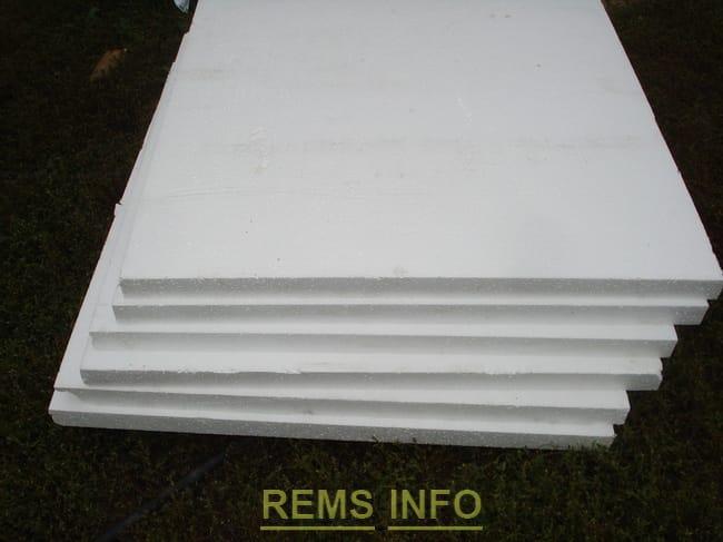 Утеплення проблемної стіни з вирівнюванням поверхні