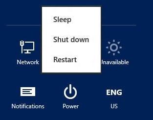 Як вимкнути комп'ютер