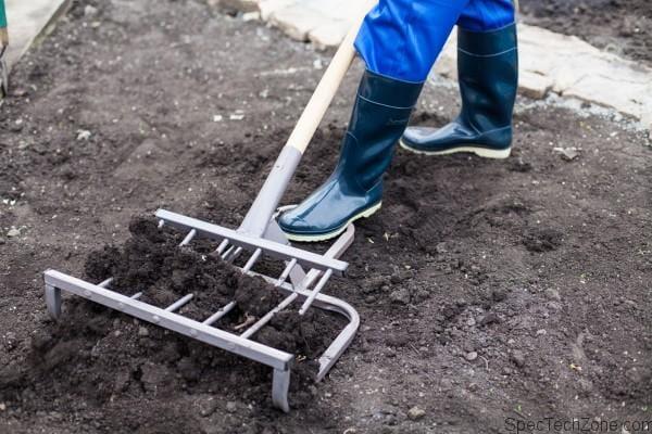 Лопата розпушувач – опис, принцип роботи лопати розпушувача Кріт і Орач,відео