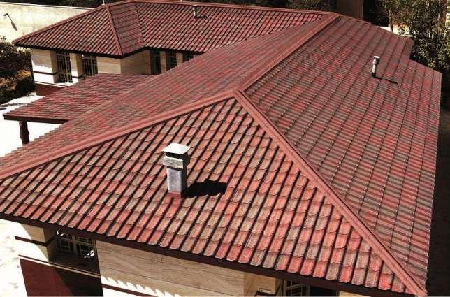 Як зробити обрешітку даху під ондулін своїми руками?