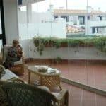 Балконні двері – пластикові, дерев'яні, алюмінієві, розміри