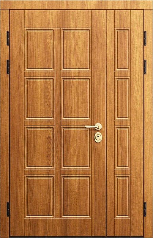 Висота і ширина дверного отвору по ГОСТу і без