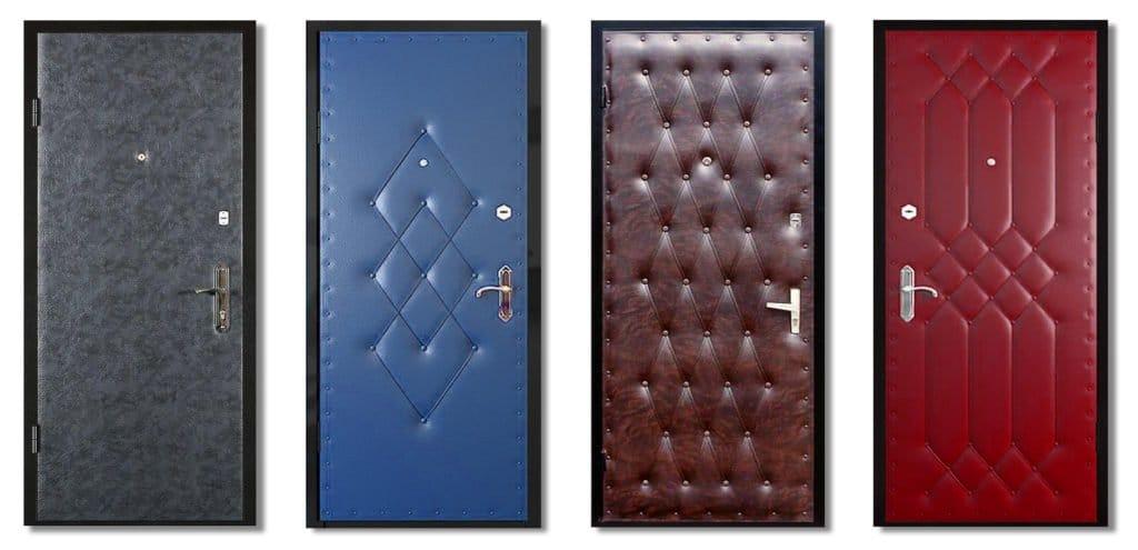 Як вибрати вхідні двері в квартиру – рекомендації професіоналів