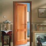 Які міжкімнатні двері краще вибрати для квартири