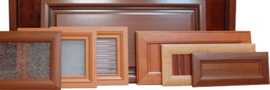 Фільончасті двері – особливості конструкції, переваги і недоліки