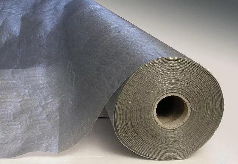Вибираємо правильний матеріал для гідроізоляцію покрівлі