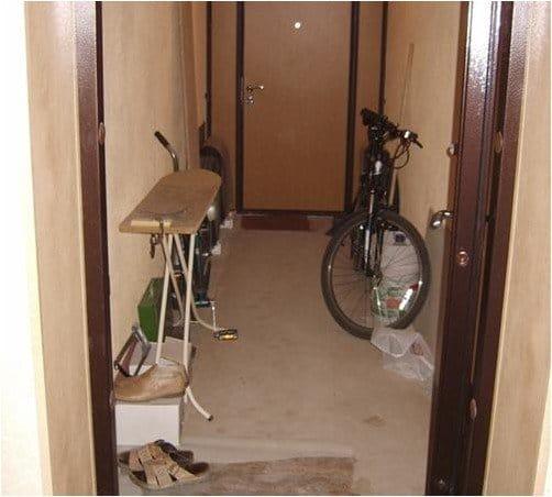 Тамбурні двері – вибір, установка