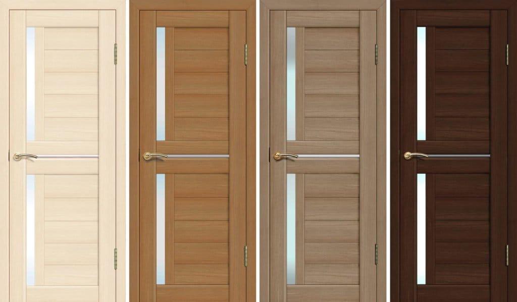 Царговые двері – характеристика та переваги конструкцій