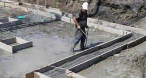 Який бетон використовувати для стрічкового фундаменту детальна інформація, корисні поради, відео поради