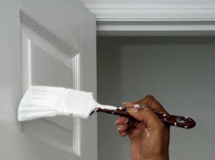 Мазонитовые двері – конструктивні особливості та характеристики