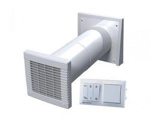 Автоматика для вентиляції: особливості і принцип роботи, управління автоматичними вентиляційними системами