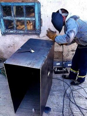 Пічки на дровах тривалого горіння: саморобні економні печі, креслення