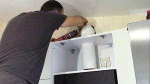 Розетка для витяжки на кухні: критерії вибору, де розташувати, на якій висоті встановити