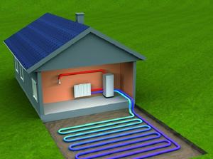 Системи альтернативного опалення приватного будинку: підбір, види обладнання, джерела енергії