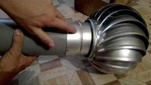 Вентилятор для димоходу: застосування примусової витяжки у печах та камінах, види пристроїв для труб