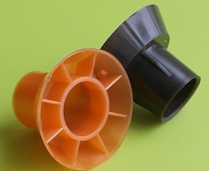 Сфера застосування конуса для опалубки і правила його монтажу