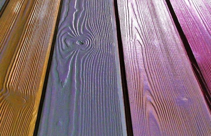 Як штучно зістарити дерев'яні предмети інтер'єру