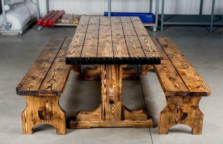 Характеристики популярних оздоблювальних порід деревини