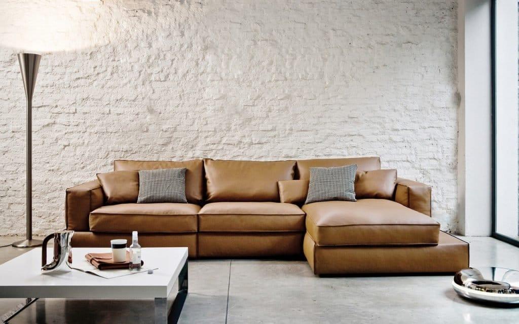 Особливості вибору дивана в стилі лофт
