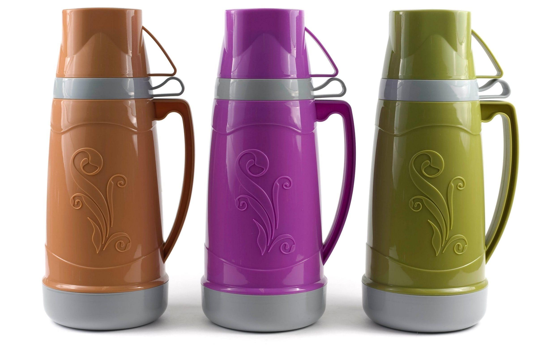 Хороший термос для чаю і кави: як правильно вибрати найкращі, зі скляною колбою і помпою, рейтинг, рекомендації, огляд
