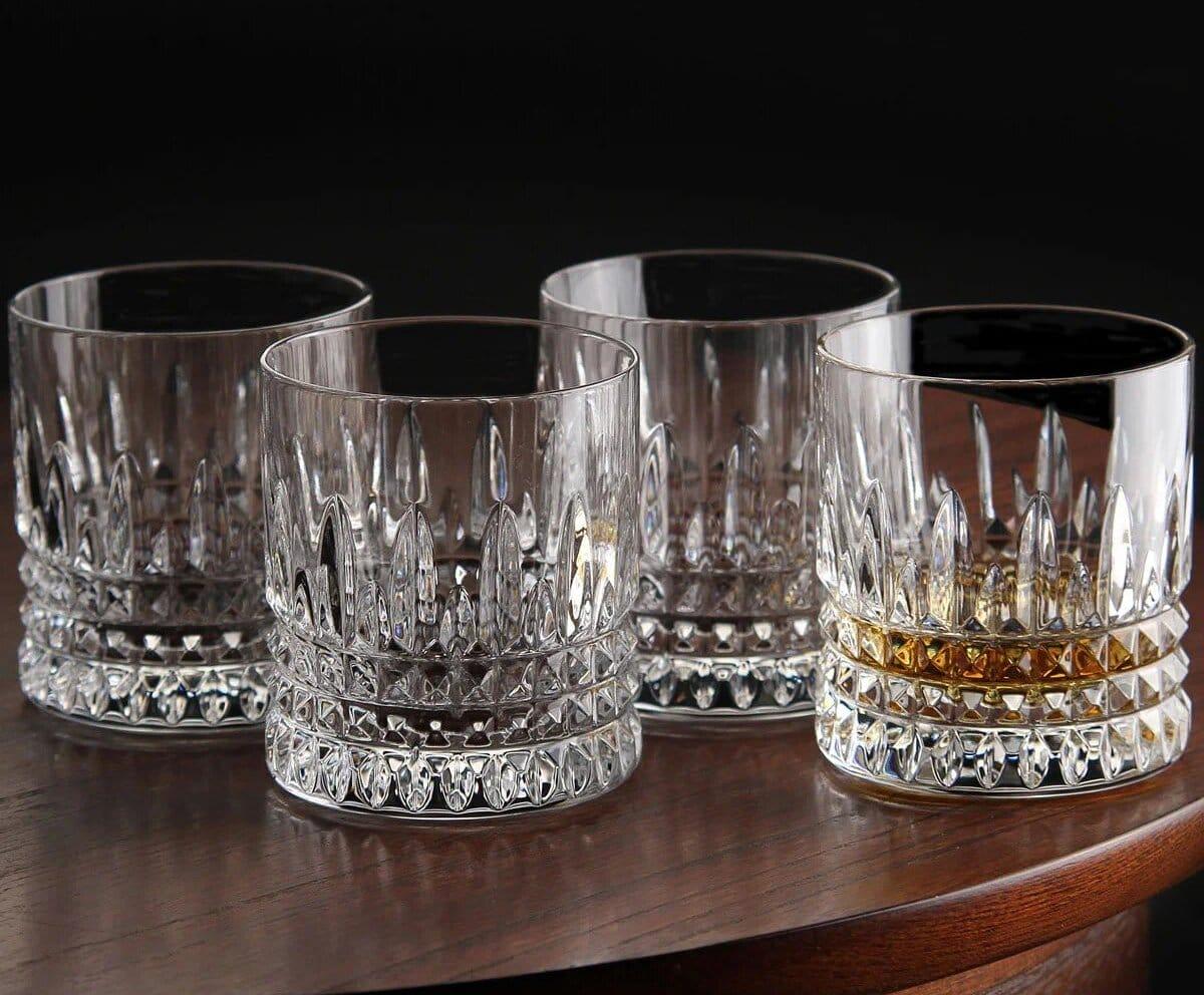 """""""Олд фешн"""" стакан: особливості форми, яка висота і обсяг келиха, виробники"""