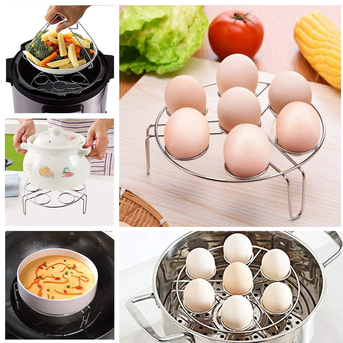 Підставки для варіння і вживання яєць в їжу: як правильно називати, як використовувати варильну підставку, як є з чарки для яєць