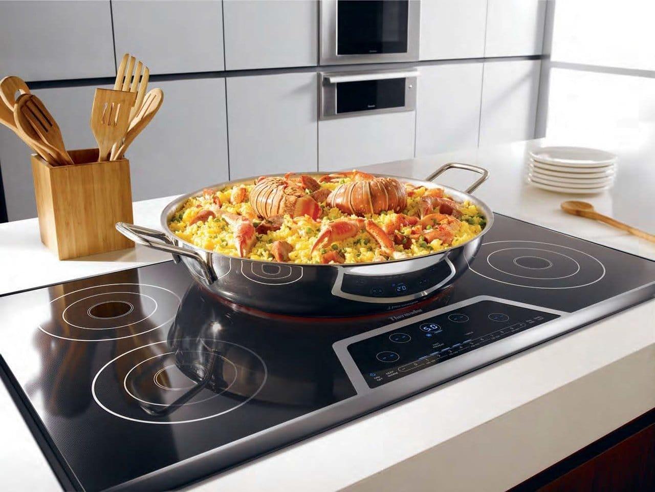 Який посуд підходить для склокерамічних плит: який користуватися, чи можна ставити на керамічну поверхні склокераміки