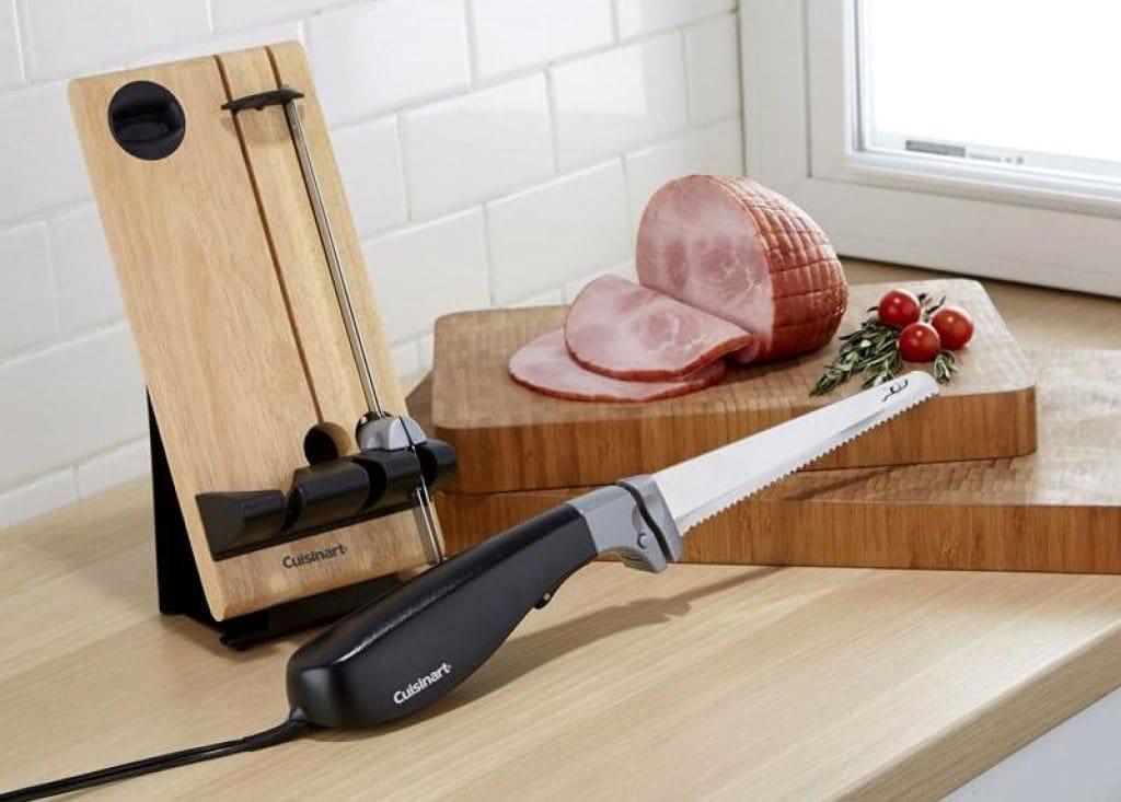 Электроножи для кухні: характеристики та функції, поради з вибору, цікаві моделі