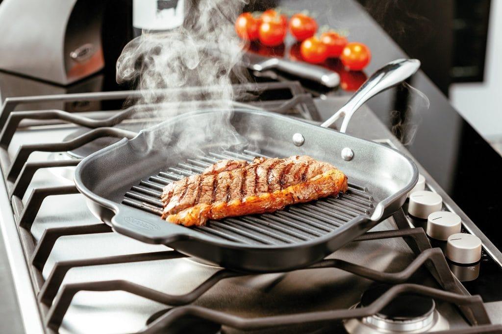 Рейтинг сковорідок: найкращі і безпечні сковороди для смаження без масла, виробники і фірми, тест