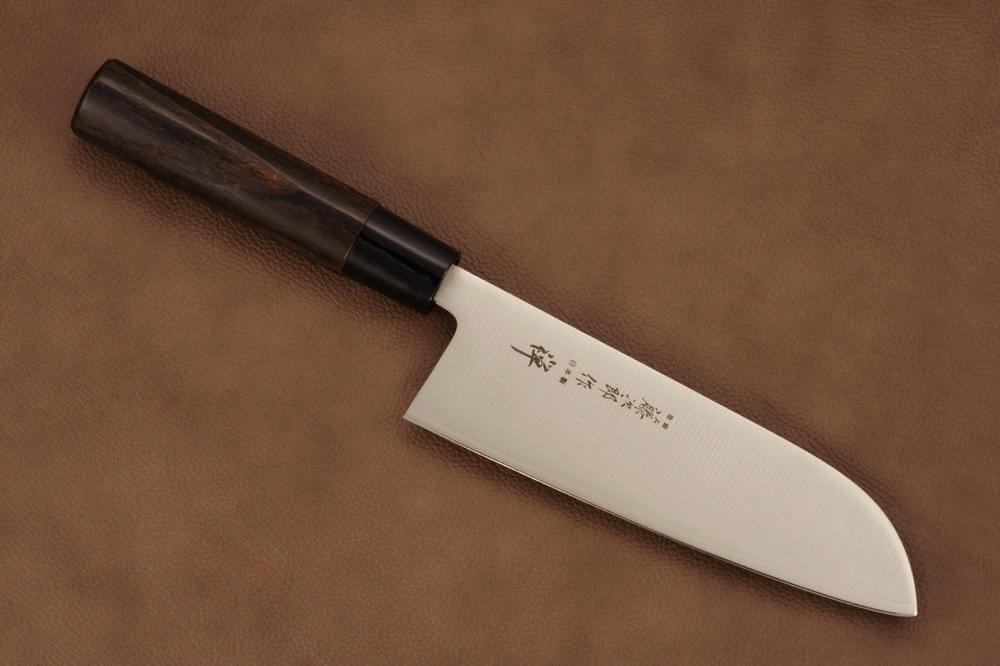 Ножі для картоплі: види ножів, матеріали виготовлення, головні виробники