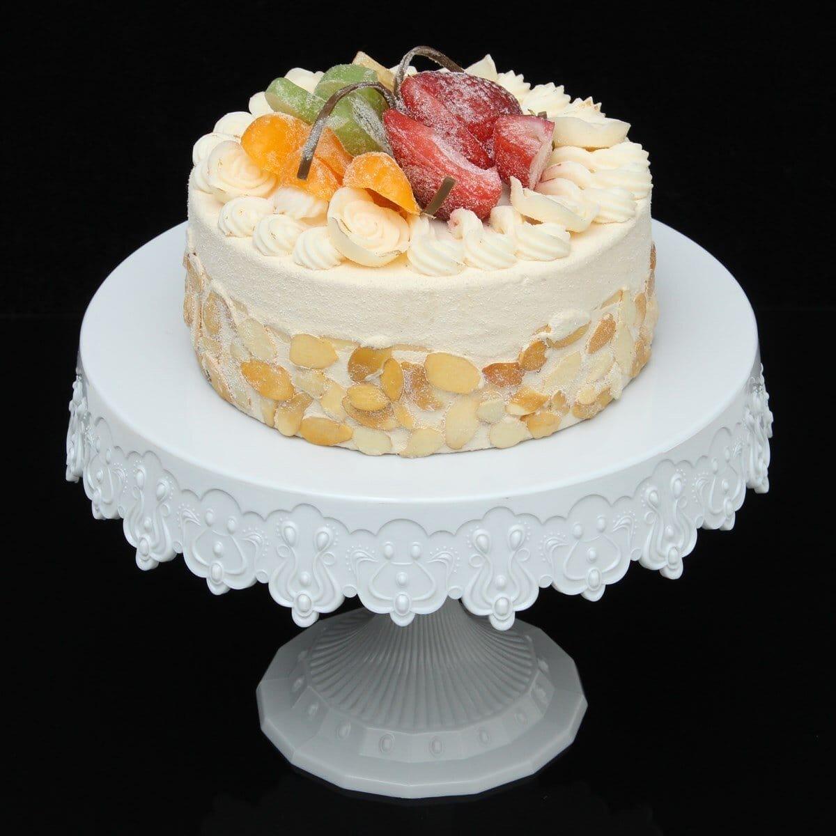 Підкладка під торт: особливості, види, матеріали, як виготовити підставку